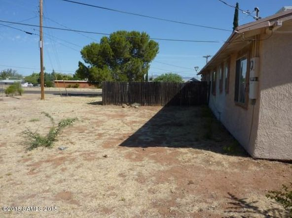 540 Graham Dr., Sierra Vista, AZ 85635 Photo 16