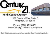 Home for sale: Tbd Oak Ridge Ln., Houghton, MI 49931