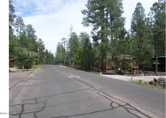7828 Buck Springs Rd., Pinetop, AZ 85935 Photo 5