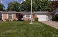 Home for sale: 1559 Heatherton, Toledo, OH 43614