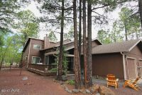 Home for sale: 2824 Oak Cir., Pinetop, AZ 85935