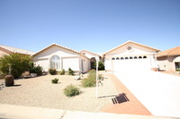 Home for sale: 65360 E. Rolling Hills, Tucson, AZ 85739