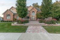 Home for sale: 20124 Huron, Clinton Township, MI 48038