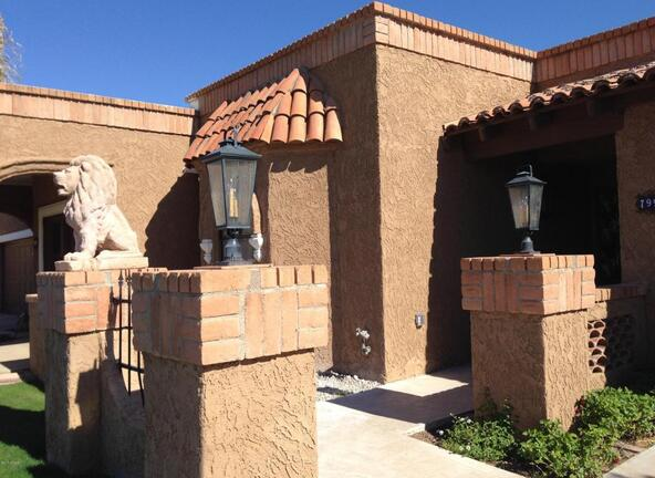7992 E. Via del Desierto --, Scottsdale, AZ 85258 Photo 32