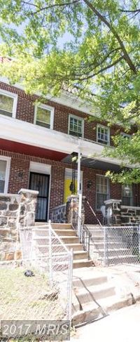 Home for sale: 1567 Homestead St., Baltimore, MD 21218