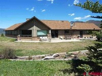 Home for sale: 640 County Rd. 24, Cimarron, CO 81220