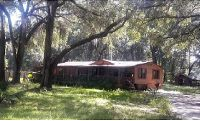 Home for sale: Johnson Strippling Rd., Perry, FL 32348