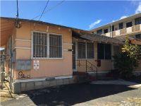 Home for sale: 1618 Frog Ln., Honolulu, HI 96817