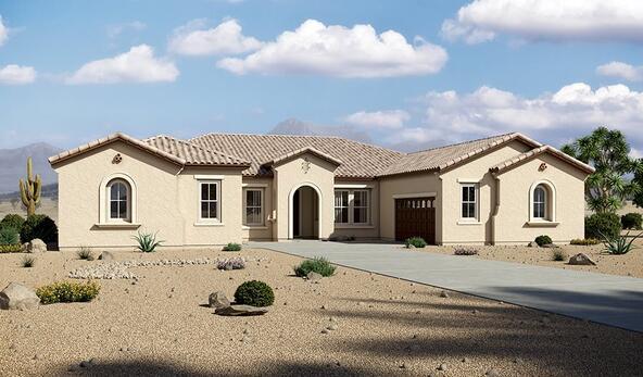19816 E. Alamosa Drive, Queen Creek, AZ 85142 Photo 1