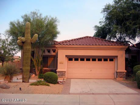 9215 N. Broken Bow --, Fountain Hills, AZ 85268 Photo 1