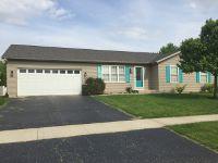 Home for sale: 1186 Quail Run, DeKalb, IL 60115
