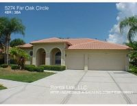 Home for sale: 5274 Far Oak Cir., Sarasota, FL 34238