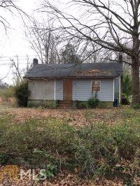 Home for sale: 164 W. Campbellton St., Fairburn, GA 30213