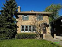 Home for sale: 901 Dawes Avenue, Joliet, IL 60435