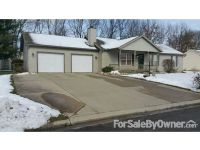Home for sale: 10231 Ashleys Meadow Dr., Granger, IN 46530