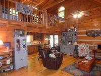 Home for sale: 244 Sal Mountain Way, Sautee Nacoochee, GA 30571