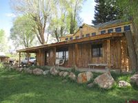 Home for sale: 10651 County Rd. 27, Powderhorn, CO 81243