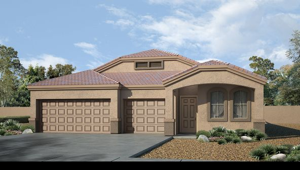 5421 W Jade Hollow Pl, Tucson, AZ 85742 Photo 1