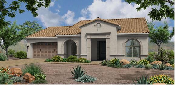 20766 E. Pasadena Ave., Buckeye, AZ 85396 Photo 1