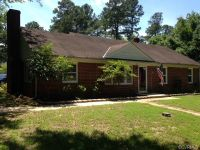 Home for sale: 1722 Hickory Hill Rd., Petersburg, VA 23803