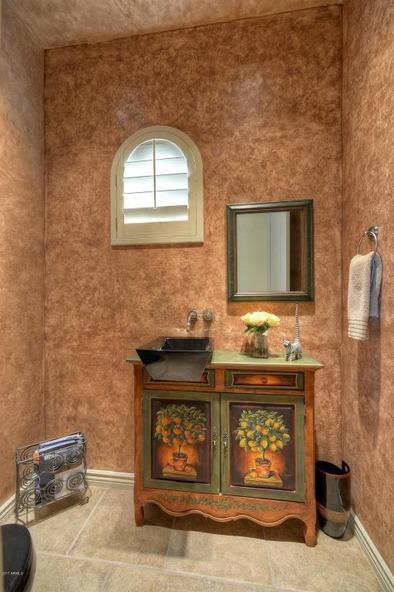 10144 E. Winter Sun Dr., Scottsdale, AZ 85262 Photo 12