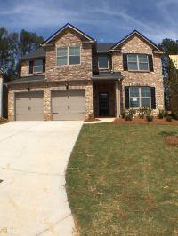 Home for sale: 247 Ashbury Cir., Dallas, GA 30157