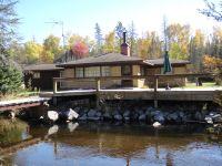 Home for sale: 40ac Uno Dam/ Ff3473 Rd., Iron River, MI 49935