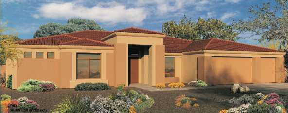3850 W. Misty Breeze, Marana, AZ 85658 Photo 4