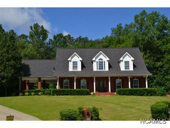 2236 S.W. Deer Run Dr., Cullman, AL 35055 Photo 1