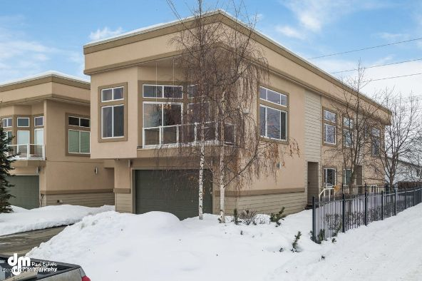 140 W. 10th Avenue, Anchorage, AK 99501 Photo 1