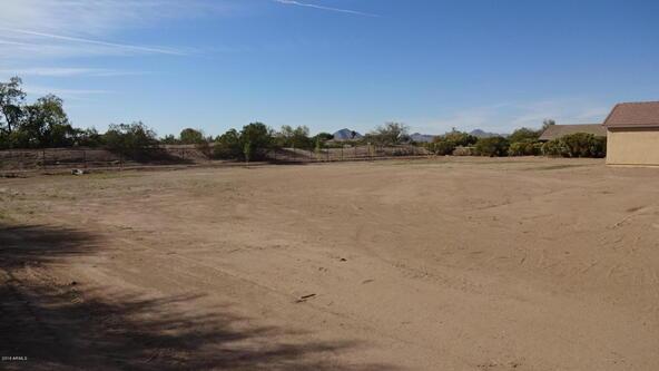 51 W. Via de Arboles --, San Tan Valley, AZ 85140 Photo 33
