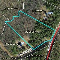 Home for sale: Lot 3 Twin Oaks Dr., Honea Path, SC 29654