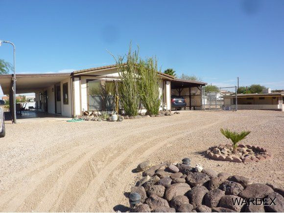4601 E. Wikieup Dr., Topock, AZ 86436 Photo 1