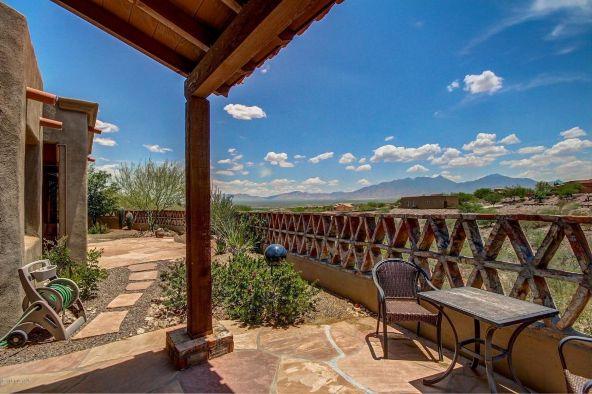 1047 W. Corte Sombra de Terraza, Green Valley, AZ 85622 Photo 2