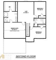 Home for sale: 1165 Pebble Ridge Dr., Hampton, GA 30228
