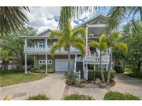 Home for sale: 909 Point Seaside Dr., Crystal Beach, FL 34681
