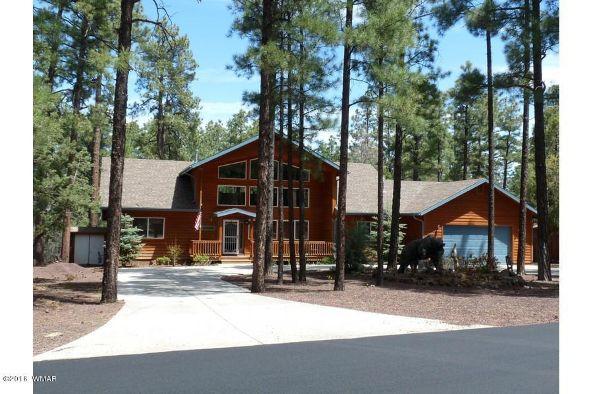 920 W. Billy Creek Dr., Lakeside, AZ 85929 Photo 42