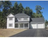 Home for sale: 15 Hyde Rd., Charlton, MA 01507