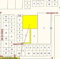 Home for sale: 650 Malabar Rd., Palm Bay, FL 32907