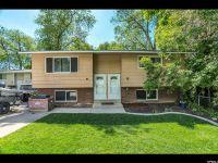 Home for sale: 4031 N. Palmer Dr., Ogden, UT 84405