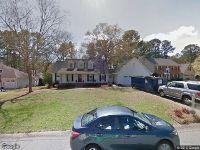 Home for sale: Laurel Field, Marietta, GA 30064