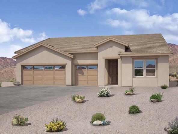 1266 E Stronghold Canyon Lane, Sahuarita, AZ 85629 Photo 2