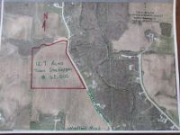 Home for sale: 12.705 Ac Meadowbrook Ln., Sheboygan, WI 53083