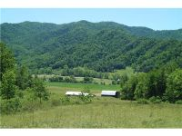 Home for sale: Tbd & 309 Granger Mountain Rd., Hot Springs, NC 28743