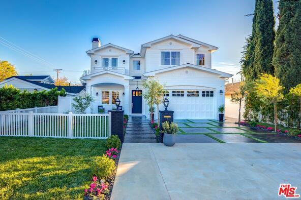 14806 Hesby St., Sherman Oaks, CA 91403 Photo 1