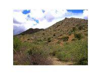 Home for sale: 86 Copper Canyon Ranch, Globe, AZ 85501
