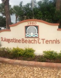 Home for sale: 3960 A1a South Unit 521, Saint Augustine, FL 32080
