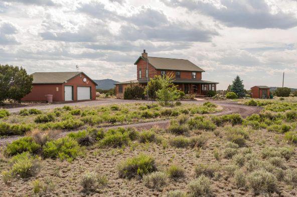 7508 N. Elk Run Trail, Williams, AZ 86046 Photo 1