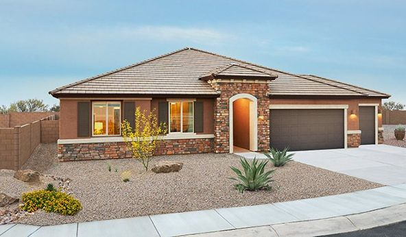 4613 W. Pearce Road, Laveen, AZ 85339 Photo 1