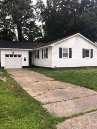 Home for sale: 818 Burton, Hampton, VA 23666